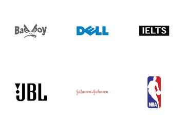 World Brand Logos Vol 8 Icon Pack