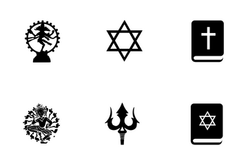 Worship  Icon Pack