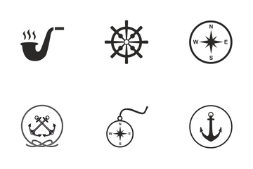 Yacht  Icon Pack