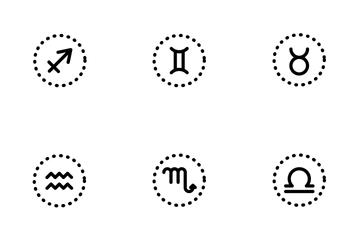 Zodiac Icon Pack
