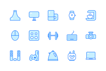 Store Icon Pack