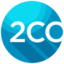 2 Co Payment Method Icon