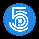 5Px Icon