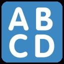 Abcd Icon