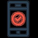 Accept Verify Success Icon