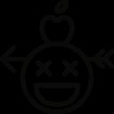 Accident Arrow Icon
