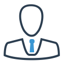 Account Customer Support Icon