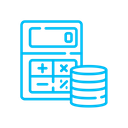 Accounting Cost Money Icon
