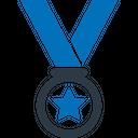 Achievement Appreciations Award Icon