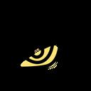 Achilles Radial Icon