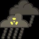Acid Rain Acid Rain Icon