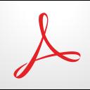 Acrobat Pro Cc Icon