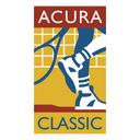 Acura Classic Logo Icon