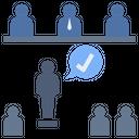 Adaptability Skill Judgement Investigate Icon