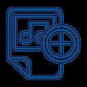 Document File Storage Icon