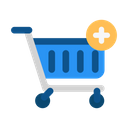 Ecommerce Add To Cart Icon