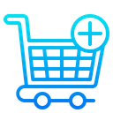 Add Cart Icon
