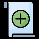 Add Addfile File Icon
