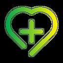 Add Love Icon