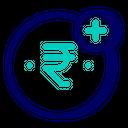 Add Money Icon