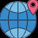 Address marker Icon