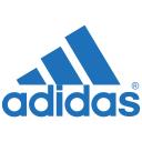 Adidas Logo Brand Icon