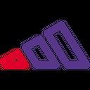 Adidas Brand Logo Brand Icon