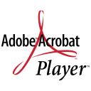Adobe Acrobat Player Icon