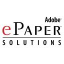 Adobe Epaper Solutions Icon
