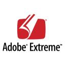 Adobe Extreme Logo Icon