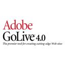 Adobe Golive Logo Icon