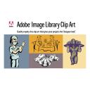 Adobe Image Library Icon