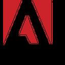 Adobe File Logo Icon