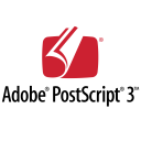 Adobe Postscript Logo Icon