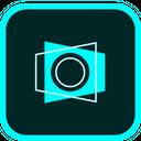 Adobe Adobe Scan Icon