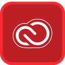 Adobe Creative Cloud Adobe Adobe 2020 Icon
