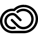 Adobe Creativecloud Icon
