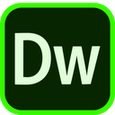 Adobe Dreamweaver Adobe Adobe 2020 Icons Icon