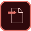 Adobe Pdf Pack Adobe Adobe 2020 Icon