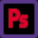 Adobe Photoshop Technology Logo Social Media Logo Icon