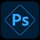 Adobe Photoshop Express Photoshop Express Icon