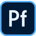 Adobe Portfolio Adobe Adobe 2020 Icons Icon