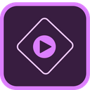 Adobe Premiere Elements Adobe Adobe 2020 Icon