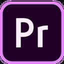 Adobe Premiere Pro Adobe Adobe 2020 Icons Icon