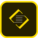 Adobe Spark Page Icon