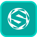 Adobe Substance Source Icon