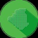 Africa Algeria Algerian Icon