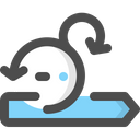 Agile Cycle Iteration Icon