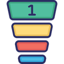 Agile Priority Icon