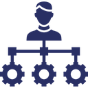Agreement Business Document Contract Icon